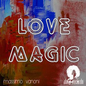 MASSIMO VANONI - Love Magic