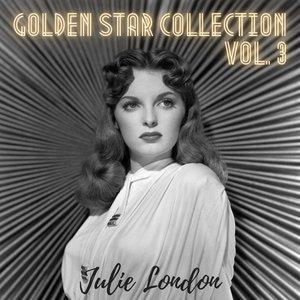 JULIE LONDON - Golden Star Collection Vol 3