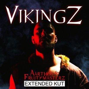 AARTHOS/FRUITYMASTERZ - Vikingz (Extended Kut)