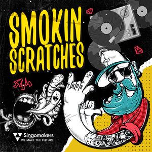 SINGOMAKERS - Smokin Scratches (Sample Pack WAV)