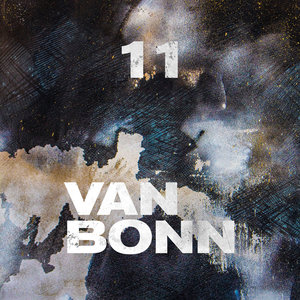 VAN BONN - Space Transmission