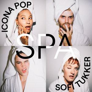 ICONA POP/SOFI TUKKER - Spa