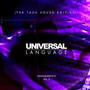 VARIOUS - Universal Language (The Tech House Edition) Vol 2