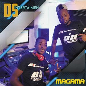 DS INTERTAMEN/SHADOW feat DEZZA - Magama