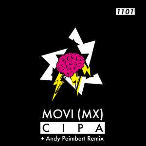 MOVI (MX)/ANDY PEIMBERT - Cipa