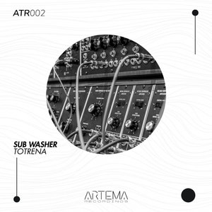 SUB WASHER - Totrena