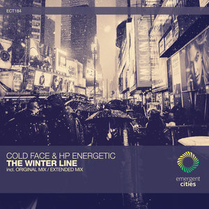HP ENERGETIC/COLD FACE - The Winter Line