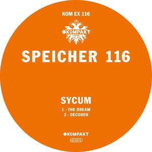 SYCUM - Speicher 116