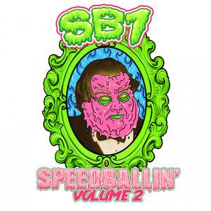 SB1 - Speedballin Vol 2