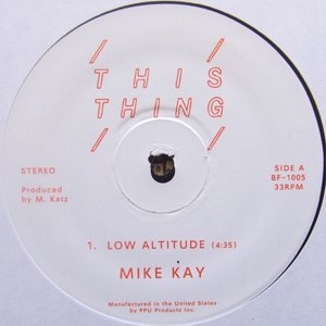 HARVEY SUTHERLAND - Low Altitude