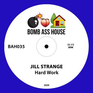 JILL STRANGE - Hard Work