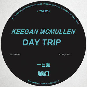 KEEGAN MCMULLEN - Day Trip