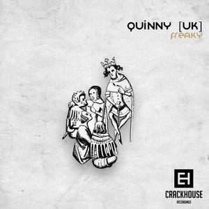 QUINNY (UK) - Freaky