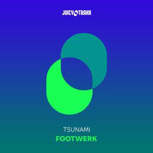 TSUNAMI - Footwerk