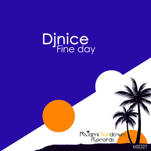 DJNICE - Fine Day