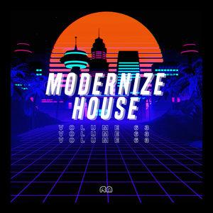 VARIOUS - Modernize House Vol 63