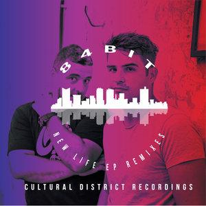84BIT - New Life EP