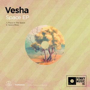 VESHA - Space EP
