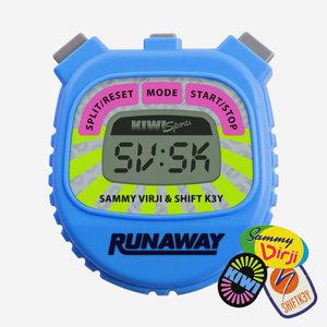 SAMMY VIRJI/SHIFT K3Y - Runaway