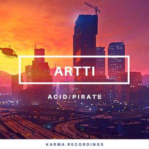 ARTTI - Acid/Pirate