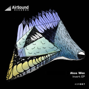 AKOS WEX - Invert EP