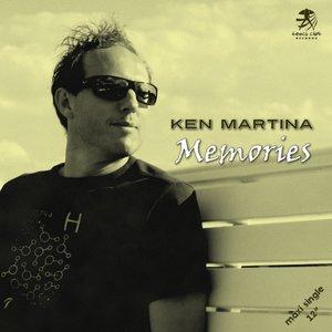 KEN MARTINA - Memories