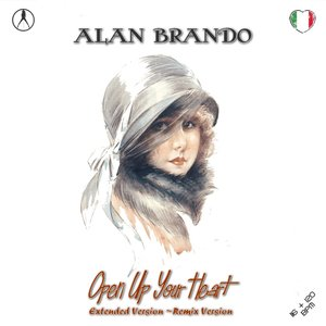 ALAN BRANDO - Open Up Your Heart