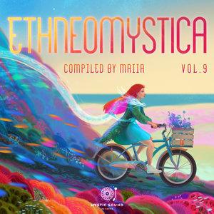 VARIOUS - Ethneomystica Vol 9