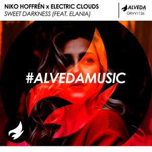 NIKO HOFFREN/ELECTRIC CLOUDS feat ELANIA - Sweet Darkness