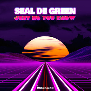 SEAL DE GREEN - Just So You Know