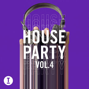 VARIOUS - Toolroom House Party Vol 4 (Extended Mixes)
