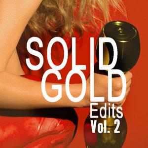 FUNK HUNK - Solid Gold Edits Vol 2