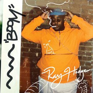 RAY HODGE - Boom
