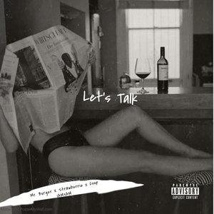 MR. BURGER feat STRAWBERRIE/IAM3AM/COUP - Let's Talk