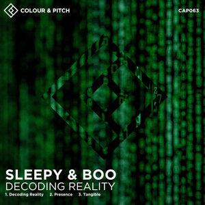 SLEEPY & BOO - Decoding Reality