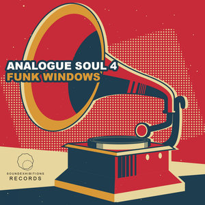 FUNK WINDOWS - Analog Soul 4