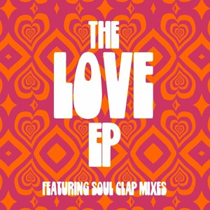 THE EMANATIONS - The Love EP