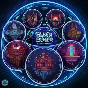 BROKEN BLENDER - Blending Realms