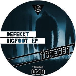 DEFEKKT - Bigfoot EP
