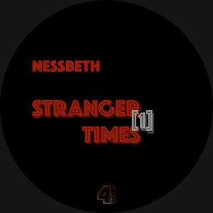 NESSBETH - Stranger Times (1)
