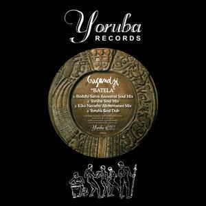 GASANDJI - Batela (Remixes)