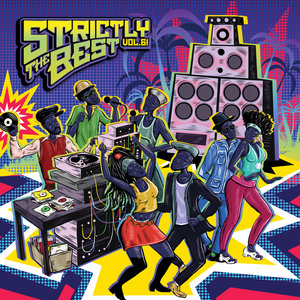 VARIOUS - Strictly The Best Vol 61