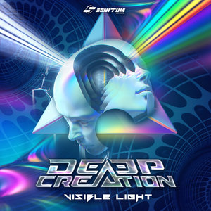 DEEP CREATION - Visible Light