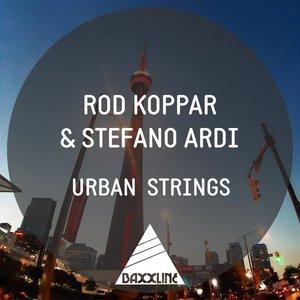 STEFANO ARDI ROD KOPPAR - Urban Strings