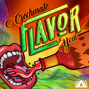 CZECHMATE feat YONI - Flavor