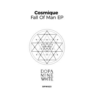 COSMIQUE - Fall Of Man
