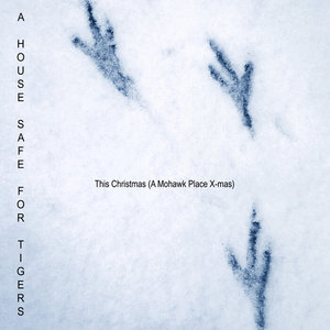 A HOUSE SAFE FOR TIGERS - This Christmas (A Mohawk Place X-mas)
