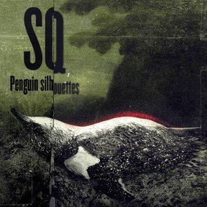 SQ - Penguin Silhouettes