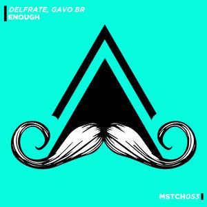 DELFRATE & GAVO BR - Enough