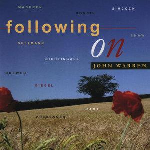 JOHN WARREN - Following On